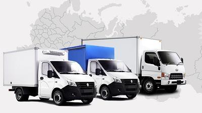 Междугородние перевозки по Новосибирской области